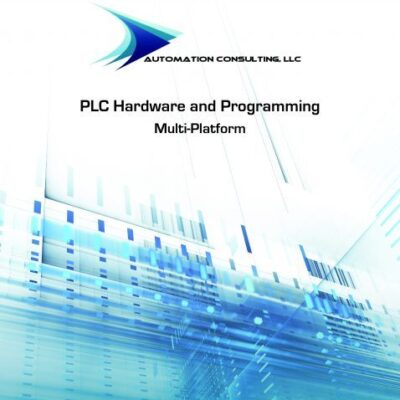 plc programming and hardware