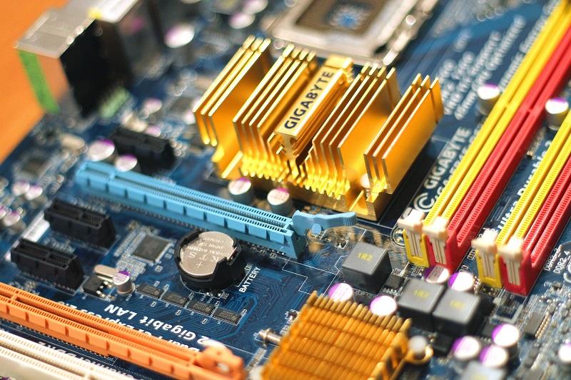 103: PLC Programming Memory Organization