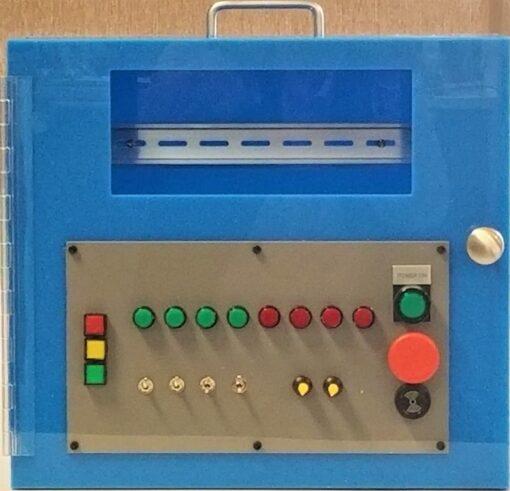 Micro PLC Trainer Kit