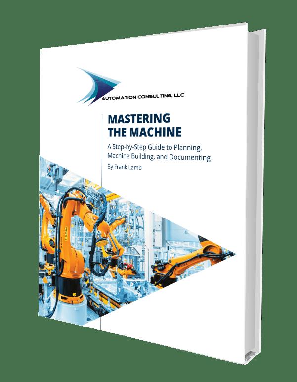 Mastering the Machine ebook